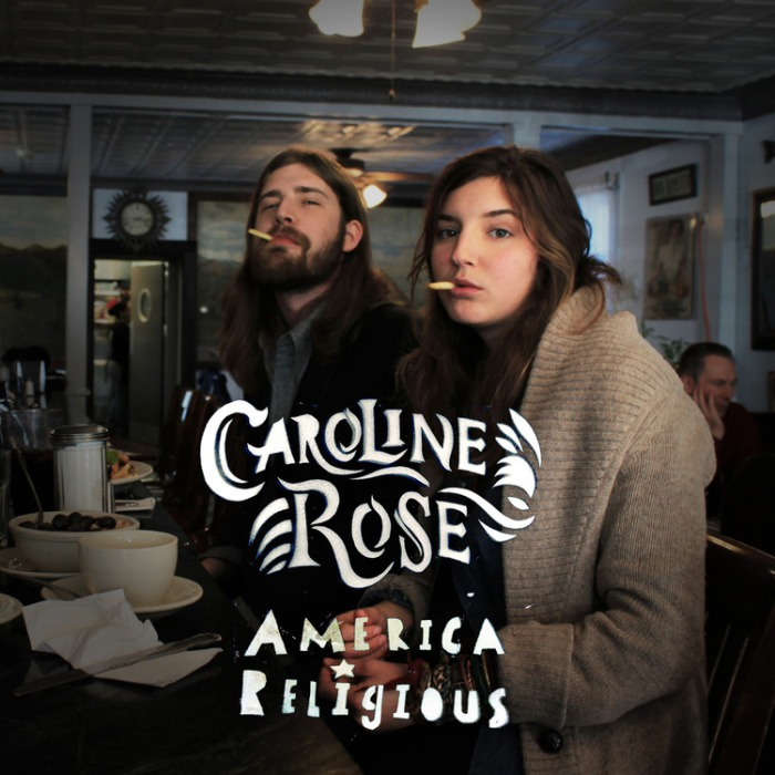 CarolineRosesingle_cover