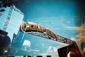 Double Exposure: LouFest 2013