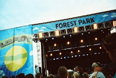 Forest Part Stage