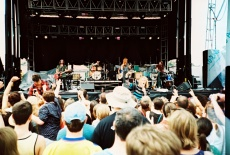 The Mowgli's at LouFest