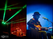 Les Claypool's Duo de Twang