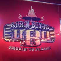 Rub N Butts BBQ
